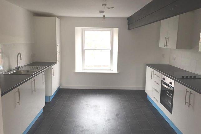 Thumbnail Flat to rent in High Street, Wyke Regis, Weymouth