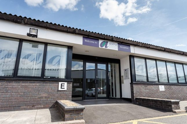 Thumbnail Office to let in Serviced Office Suites, Astra Business Centre