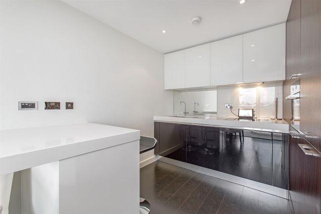 Kitchen of Caro Point, Grosvenor Waterside, 5 Gatliff Road, Chelsea, London SW1W