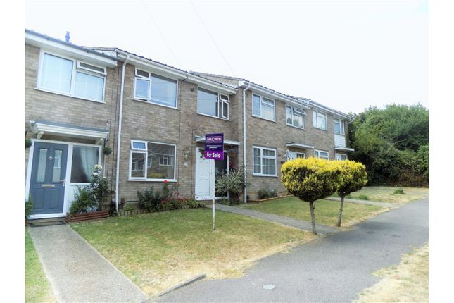 Thumbnail Terraced house for sale in Broadway, Gillingham