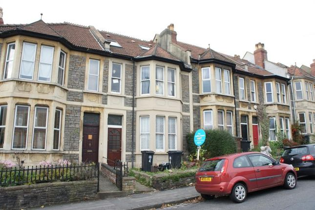 7 bed terraced house to rent in Wellington Hill, Horfield, Bristol