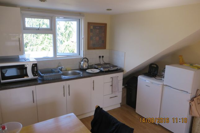 Thumbnail Studio to rent in Bedfont House, United Drive, Feltham