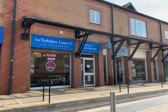 Thumbnail Retail premises to let in Unit 2A, The Victoria Centre, Consett