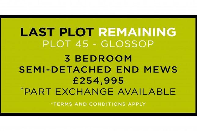 "Thumbnail Semi-detached house for sale in ""Glossop"" at Aigburth Road, Aigburth, Liverpool"