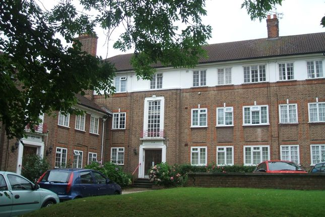 Thumbnail Flat to rent in Palmers Road, Arnos Grove