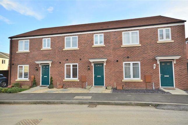 Thumbnail Property for sale in Golden Arrow Way, Brockworth, Gloucester
