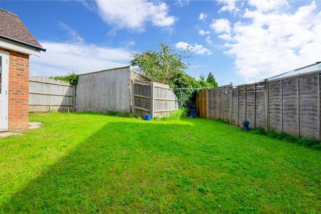 2 bed detached house for sale in Broyle Lane, Ringmer, Lewes, East Sussex BN8
