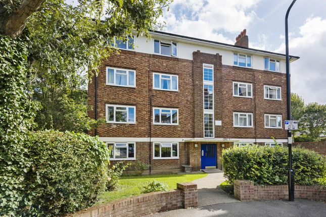 Thumbnail Flat for sale in Bulwer Court Road, Leytonstone, London