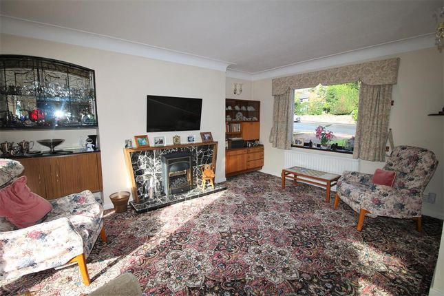 Lounge of Maple Tree Grove, Heswall, Wirral CH60