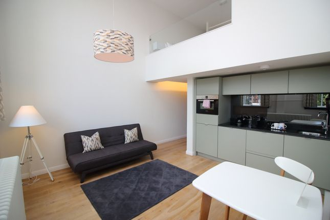 Mcdonald Road Broughton Edinburgh Eh7 1 Bedroom Flat To