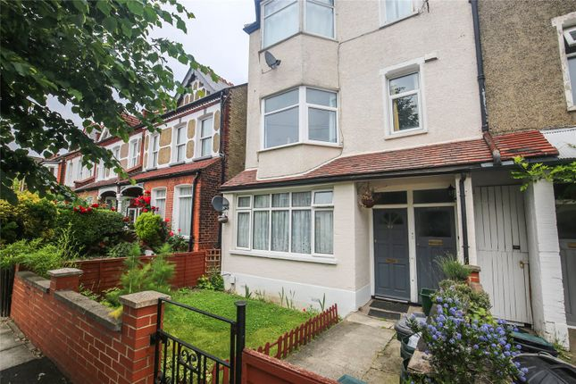 Thumbnail Flat for sale in Stembridge Road, London