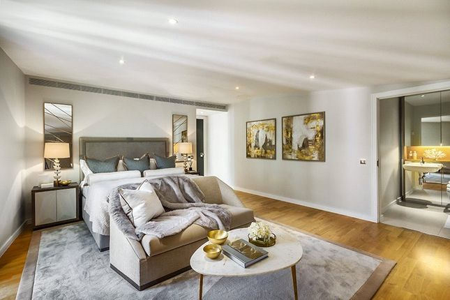 Thumbnail Flat for sale in Riverside Quarter, Wandsworth, London