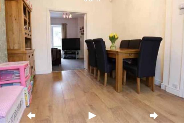 Thumbnail Semi-detached house to rent in Hilton Road, Stockport
