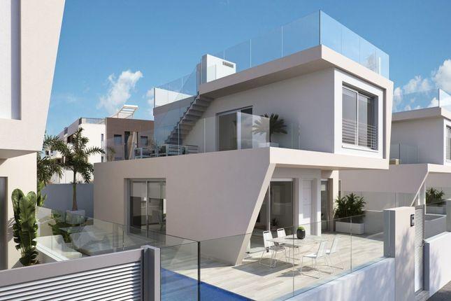 Villa for sale in Mil Palmeras, Orihuela Costa, Spain