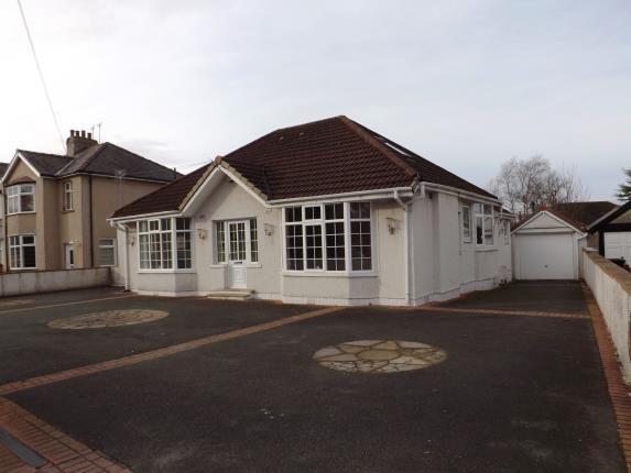 Thumbnail Bungalow for sale in Bare Lane, Morecambe, Lancashire, United Kingdom