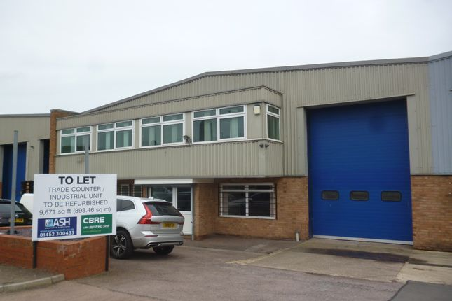 Thumbnail Industrial to let in Chancel Close Industrial Estate, Gloucester