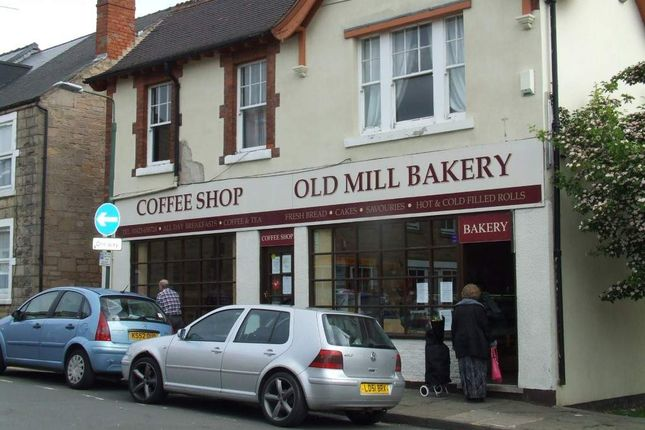 Thumbnail Retail premises for sale in Mansfield Woodhouse, Nottinghamshire