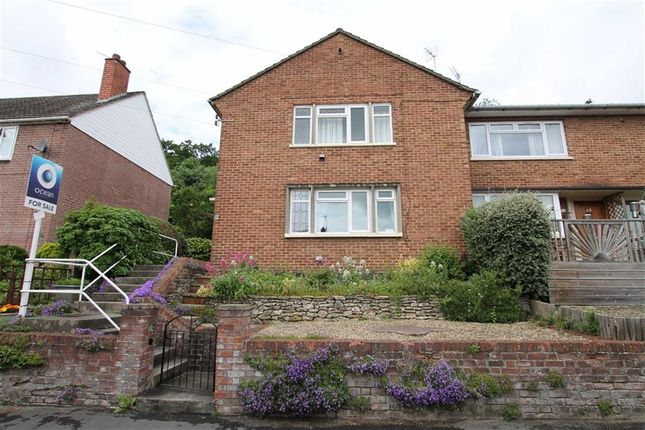 Thumbnail Flat for sale in Southwood Drive, Coombe Dingle, Bristol