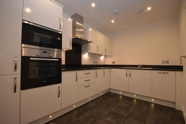 Thumbnail Flat to rent in Culduthel Road, Inverness