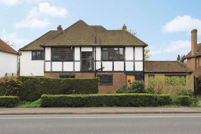 Thumbnail Detached house to rent in Batchworth Lane, Northwood