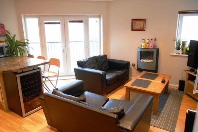 Thumbnail Property to rent in Stepney Lane, Shieldfield, Newcastle Upon Tyne