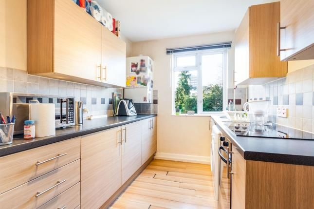 Kitchen of Kingston Upon Thames, Surrey, United Kingdom KT1