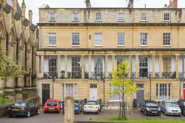 Thumbnail Flat to rent in Buckingham Place, Clifton, Bristol