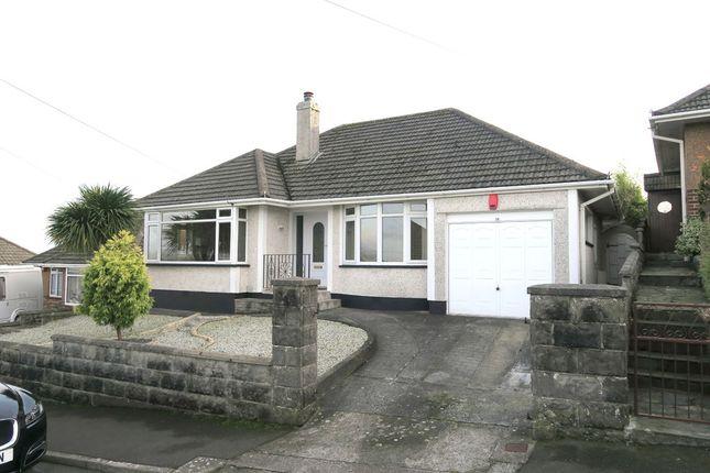 Thumbnail Detached bungalow for sale in Reservoir Crescent, Reading