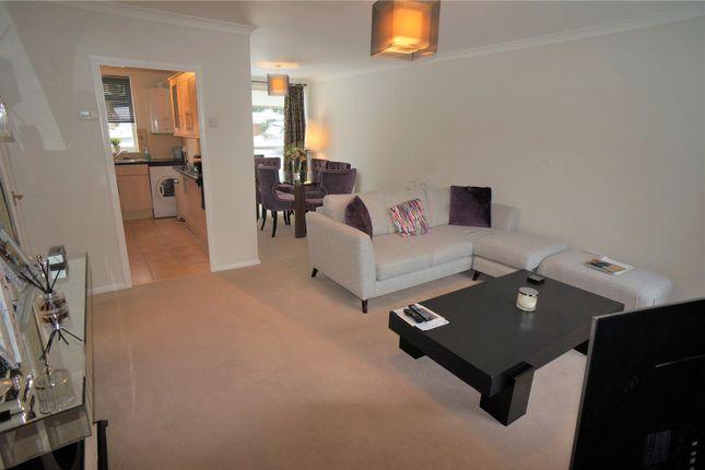 Thumbnail Maisonette to rent in Burlington Lodge, 32 Lubbock Road, Chislehurst