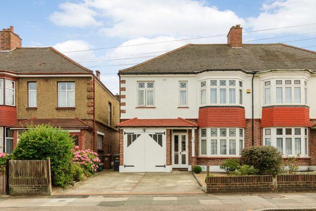 Thumbnail Semi-detached house for sale in Bellingham Road, London, London