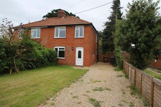 Thumbnail Property to rent in Bucklesham Road, Kirton, Ipswich