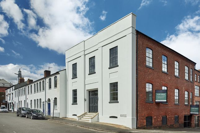 Thumbnail Town house for sale in 90 Lower Loveday Street, Birmingham City Centre
