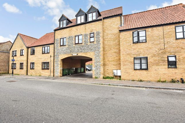 Thumbnail Flat for sale in Millington Court, Thetford, Norfolk
