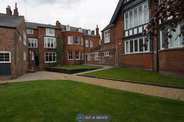 Thumbnail Room to rent in New Street, Leicester
