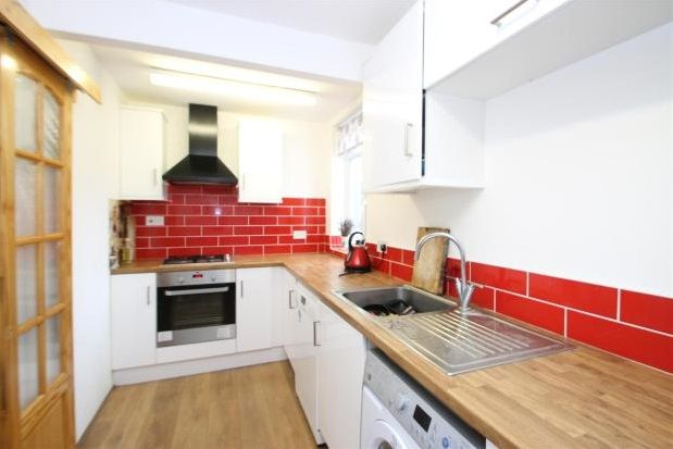 Thumbnail Semi-detached bungalow to rent in Pinewood Close, Orpington