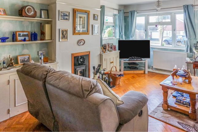 Lounge of Meadow Walk, Middleton On Sea, Bognor Regis PO22