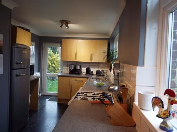 Kitchen of Fair Oak, Eastleigh, Hampshire SO50