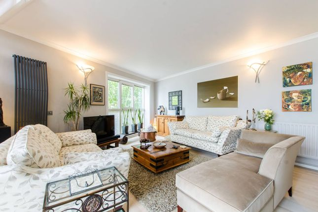 Thumbnail Flat for sale in Princes Court, Canada Water