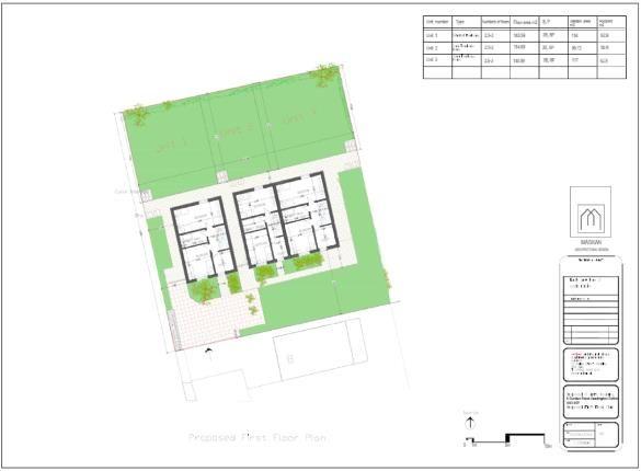 Thumbnail Land for sale in Gurden Place, Headington, Oxford, Oxfordshire
