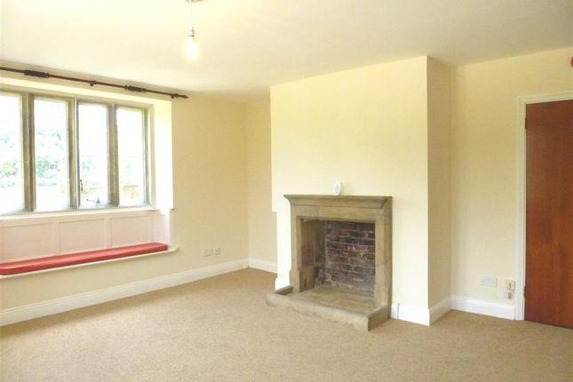 Thumbnail Flat to rent in Coker House, East Coker, Yeovil