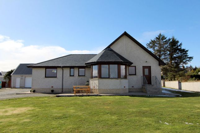 5 bed detached house for sale in 39 Newmarket, Isle Of Lewis HS2