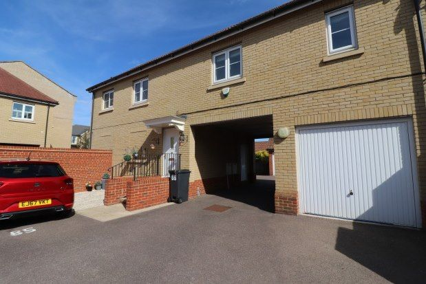 Thumbnail Property to rent in Holst Avenue, Witham