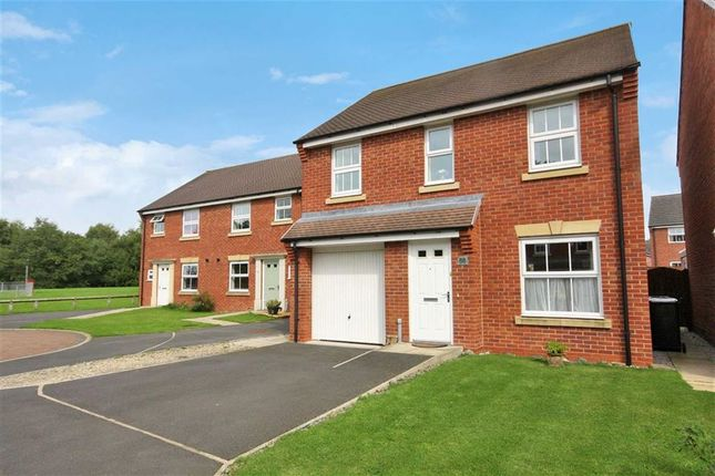 3 bed detached house for sale in Parish Gardens, Leyland