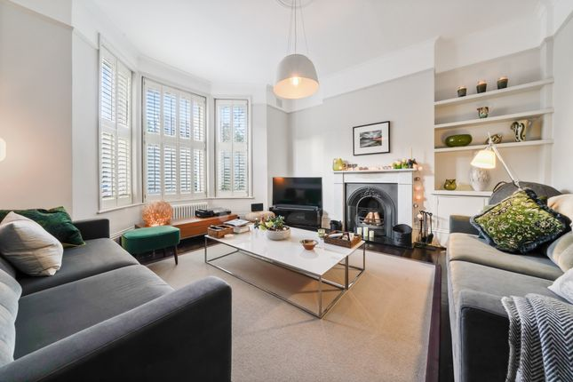 4 bed flat for sale in Alexandra Drive, London SE19