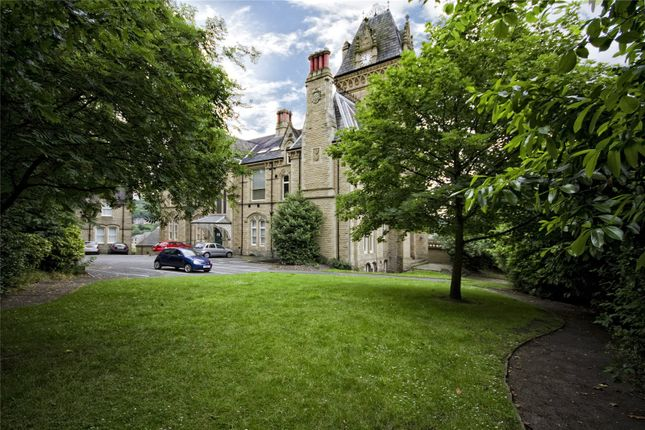 Thumbnail Flat for sale in Boothroyds, 20 Halifax Road, Dewsbury, West Yorkshire