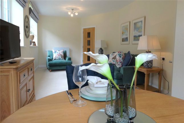 Property for sale in Trinity Road, Chipping Norton, Oxon