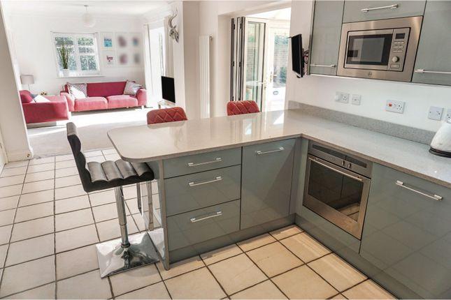 Kitchen of Alfriston Grove, West Malling ME19
