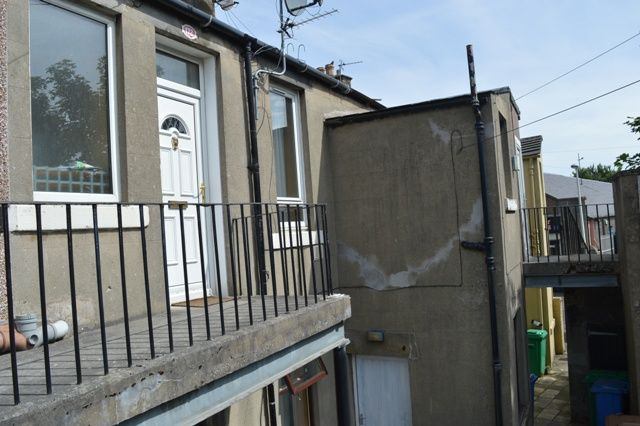 Flat in  Main Street  Lochgelly  Fife  Edinburgh