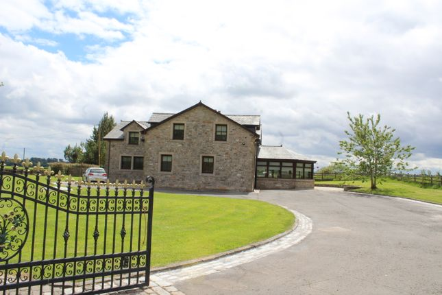 6 bed farmhouse to rent in Glenside Farm Tower Road, Torrance G64