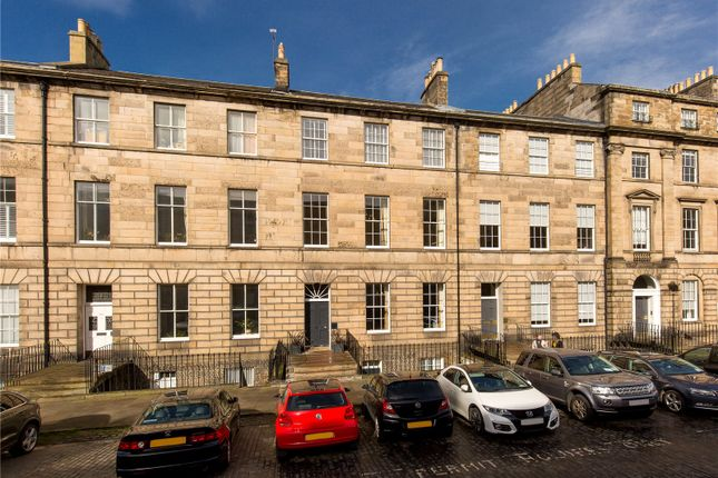 Thumbnail Terraced house for sale in 28 Great King Street, New Town, Edinburgh